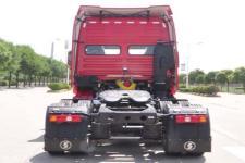陕汽牌SX4250XC32型牵引汽车图片