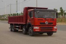 东风其它撤销车型自卸车国五241马力(EQ3310GZ5D3)