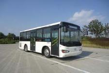 8.9米海格KLQ6895GQC5城市客车