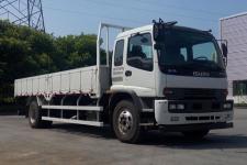 五十铃国五单桥货车0马力9021吨(QL1160VQFR)
