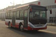 7.8米东风EQ6780CHTV城市客车