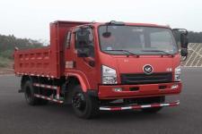 嘉龙其它撤销车型自卸车国五116马力(DNC3110G-50)