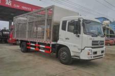 东风经典款畜禽运输车厂家最低价格