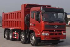 十通牌STQ3311L12Y3B5型自卸汽车