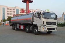 中汽力威牌HLW5312GYY5DF型运油车