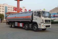 中汽力威牌HLW5313GYY5DF型運油車