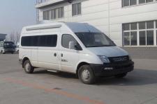 凯伦宾威牌ZK5040XLJ4型旅居车图片