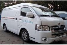通家福新能源微型厢式货车5吨以下(STJ5031XXYEV2)