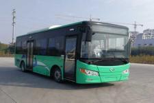 8米 晶马纯电动城市客车(JMV6801GRBEV3)