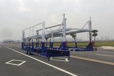 华骏13.8米7吨2轴车辆运输半挂车(ZCZ9161TCLJ)