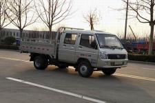 时风国五其它撤销车型货车0马力745吨(SSF1030HCWB2-3)