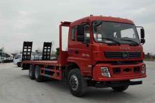 程力牌CL5250TPBA5型平板运输车