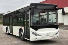 10.5米|通工纯电动城市客车(TG6103CBEV1)