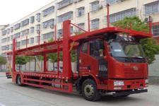 程力威牌CLW5184TCLC5型车辆运输车