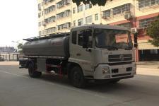 东风天锦15方供液车CLW5180TGYD5型供液车