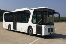 12米|陕汽纯电动城市客车(SX6120GAEV1)