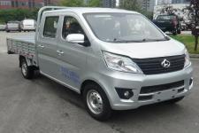 长安神骐T10双排舒适版货厢2.52米星卡升级款