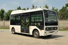 6米|陕汽纯电动城市客车(SX6601GAEV2)