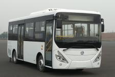 8.1米|万达纯电动城市客车(WD6815BEVG05)