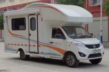 福田小型房车 微型房车 厂家直销价格最低13607286060