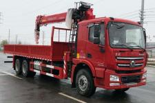 豐霸牌STD5250JSQNXG5型隨車起重運輸車