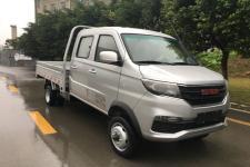 鑫源国五单桥货车0马力745吨(JKC1021SB5E)