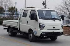 飞碟国六其它撤销车型货车126马力1245吨(FD1040R66K6-1)