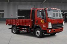 豪沃其它撤銷車型自卸車國六184馬力(ZZ3047H3415F143)