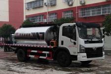 国六东风沥青洒布车价格