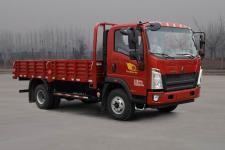 豪沃其它撤销车型自卸车国六160马力(ZZ3047G3415F143)