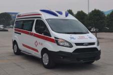福特v362航空款救护车价格