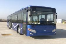 12米|开沃纯电动低入口城市客车(NJL6129EVG1)