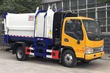 楚飞牌CLQ5041ZZZ5HFC型自装卸式垃圾车