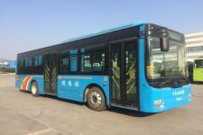 10.5米|福达纯电动城市客车(FZ6108UFBEV05)