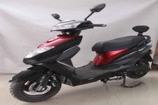 立马LM1200DT-6型电动两轮摩托车