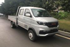 鑫源国五单桥货车0马力1495吨(JKC1030SG5E)