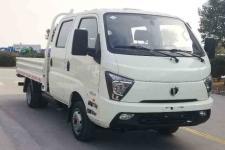 飞碟国五其它撤销车型两用燃料货车0马力745吨(FD1030R66K5-S1)