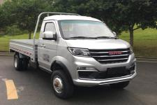 鑫源国五单桥货车0马力1495吨(JKC1031DB5E)