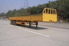 中集12.5米33吨3轴半挂车(ZJV9400SZ)
