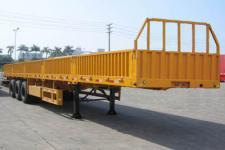 中集13米34吨3轴半挂车(ZJV9401SZ)