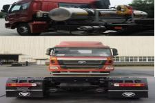 欧曼牌BJ4253SNFCB-AC型半挂牵引汽车图片