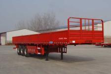 远东汽车12米34.5吨3轴半挂车(YDA9402)
