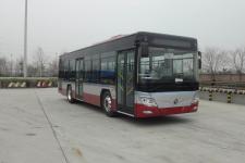 10.5米福田BJ6105C6BCB城市客车