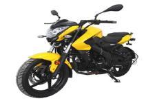 重骑ZQ250-A型两轮摩托车