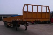 中集13米33.6吨3轴栏板半挂车(ZJV9405SZ)
