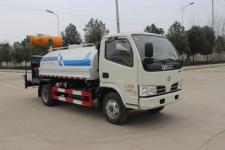 東風多利卡5方(帶霧炮噴灑)灑水車價格