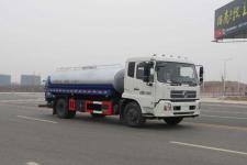 國五東風天錦12噸灑水車
