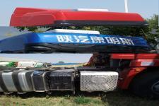 陕汽牌SX4250XC4Q2型牵引汽车图片