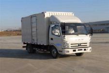 飞碟奥驰国五其它厢式运输车116-231马力5吨以下(FD5043XXYW63K5-1)