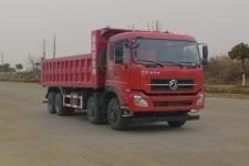 东风其它撤销车型自卸车国五350马力(DFH3310A7)